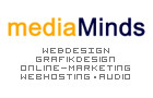 mediaMinds - advanced internet solutions